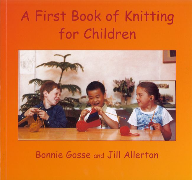 firstbookofknittingforchildren