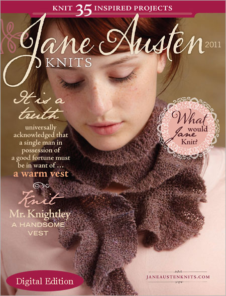JaneAustenKnits